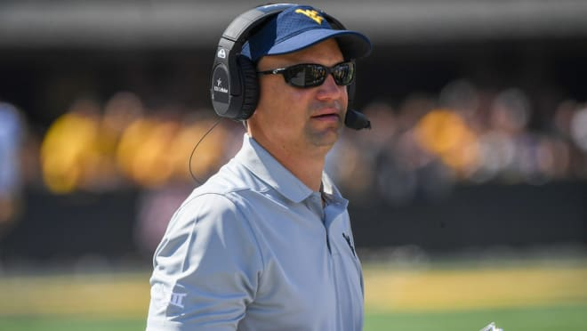 The West Virginia Mountaineers football program faces many of the same challenges as others.