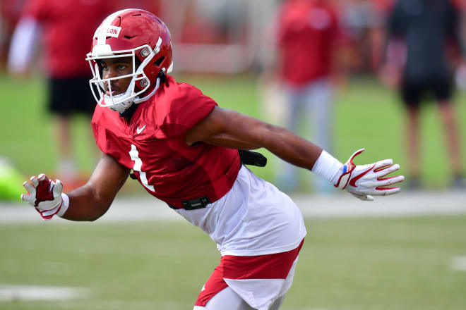 Arkansas Razorbacks Receive Boost In ESPN Football Power Index Update Now Favored Vs Mississippi Bulldogs
