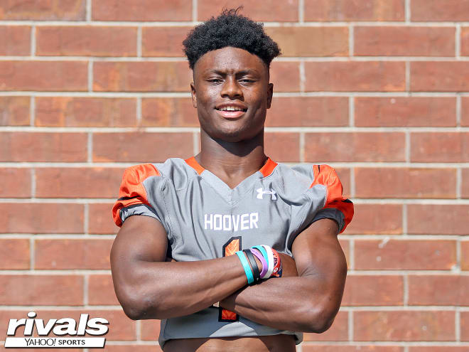 What is the latest on George Pickens? Andrew Bone of BamaInsider.com has the latest.