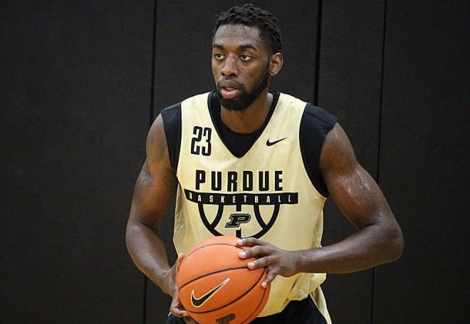 GoldandBlack - Jacquil Taylor will transfer from Purdue
