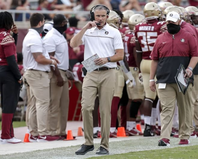 FSU football coach Mike Norvell and the Seminoles' administration will have to make some tough decisions this week.