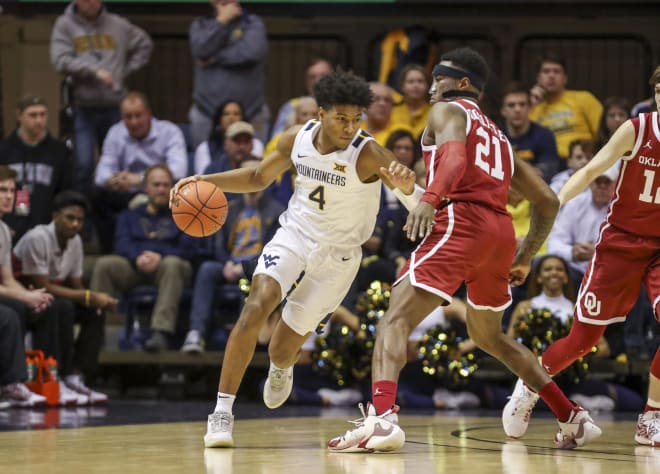 Miles McBride is likely to be chosen in Thursday's NBA Draft. When and where is the question.