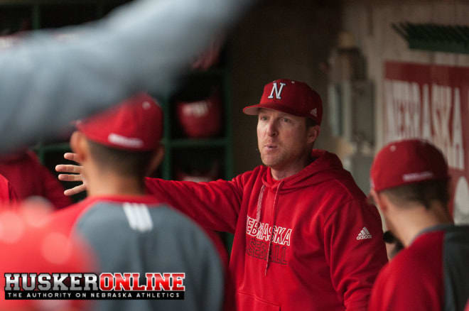Moos is confident Darin Erstad will get things turned around next season with the baseball program.