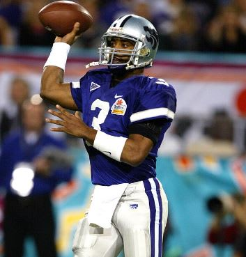 K-State's 2003 season ended with a Fiesta Bowl loss to Ohio State.