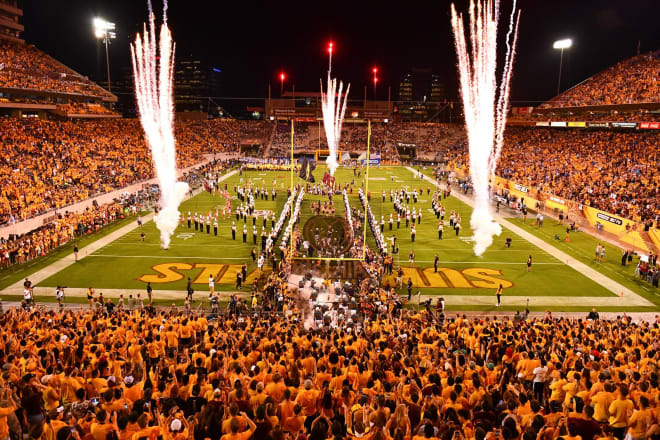 ASU will have to capitalize as much as possible on a seven-home game schedule