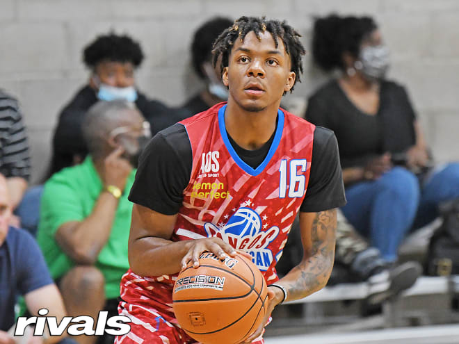 Nebraska has been heavily involved with 2022 Rivals150 point guard Avery Brown for months, and now he'll officially visit from Monday-Wednesday.