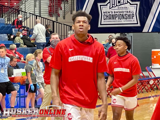 A productive freshman season in junior college has 2022 Nebraska commit Blaise Keita on track to hit the ground running with the Huskers.