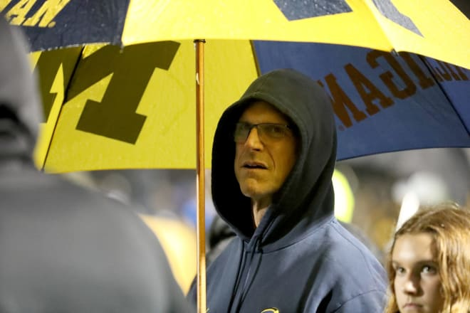 'Good opportunity' injured wolverines may return this week