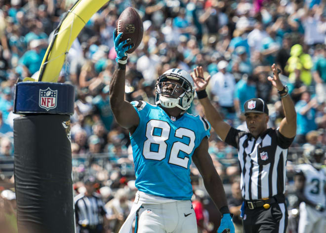 TheWolfpacker - Almost-retired from the NFL, Jerricho Cotchery is ...