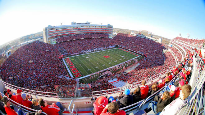 Nebraska currently makes a minimum of $13.55 million per year from Learfield IMG College on it's media rights deal.