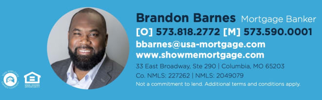 Click here to get in touch with Brandon Barnes today