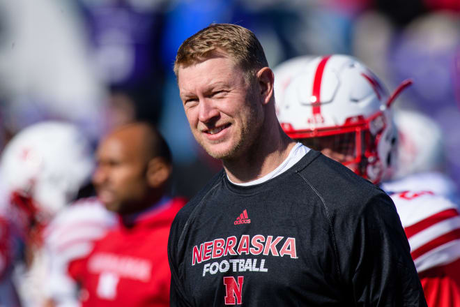 Nebraska released their first depth chart on Monday as the prepare for their season opener against South Alabama.