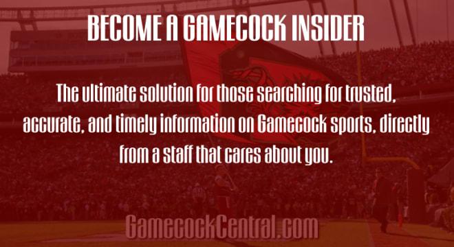 South Carolina Gamecocks football news