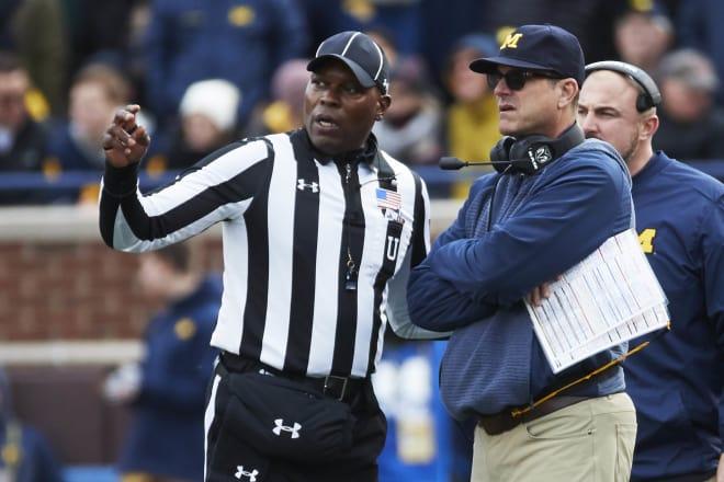 Michigan finished the season at No. 7.