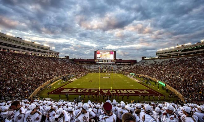 After dropping each of the past four years, Florida State's season ticket sales for football are experiencing their greatest decline yet.